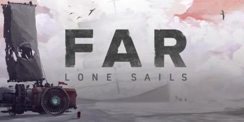 Newsbild zu Nintendo Switch-Spieletest – FAR: Lone Sails