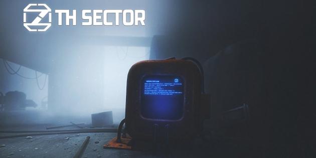 Newsbild zu 7th Sector erscheint im kommenden Monat für Konsolen