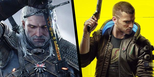 Newsbild zu CD PROJEKT löst Ubisoft als wertvollstes europäisches Videospielunternehmen ab