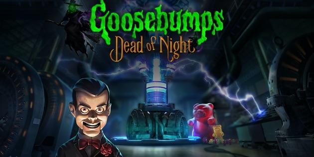 Newsbild zu Eure dunkelsten Alpträume werden wahr – Horrorspiel Goosebumps Dead Of Night erscheint diesen Sommer für Nintendo Switch