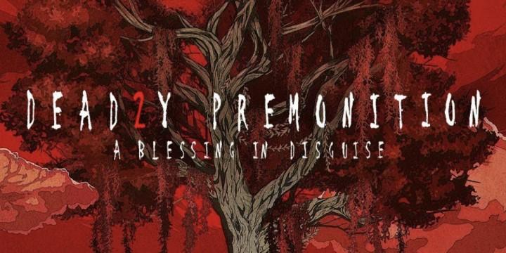 Newsbild zu Teil der Handlung von Deadly Premonition 2: A Blessing in Disguise wird umgeschrieben – SWERY entschuldigt sich
