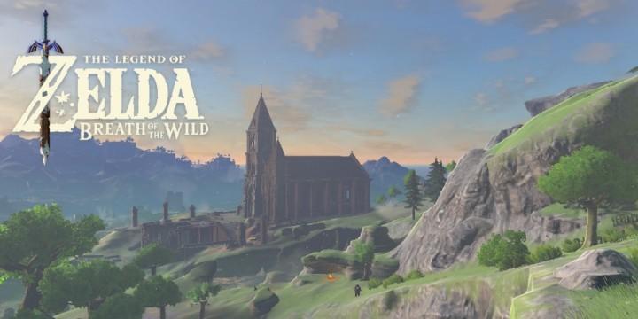 Newsbild zu Unglaublich – The Legend of Zelda: Breath of the Wild-Fan baut die Zitadelle der Zeit im Maßstab 1:150 nach