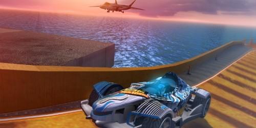 Newsbild zu Hot Wheels: World's Best Driver erscheint für Wii U und 3DS