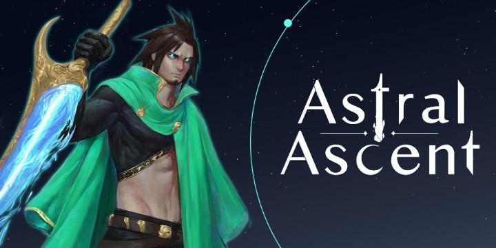 Newsbild zu Kickstarter-Kampagne zum Rogue-lite Astral Ascent angekündigt und erster Trailer präsentiert die handgefertigten Fantasiewelten