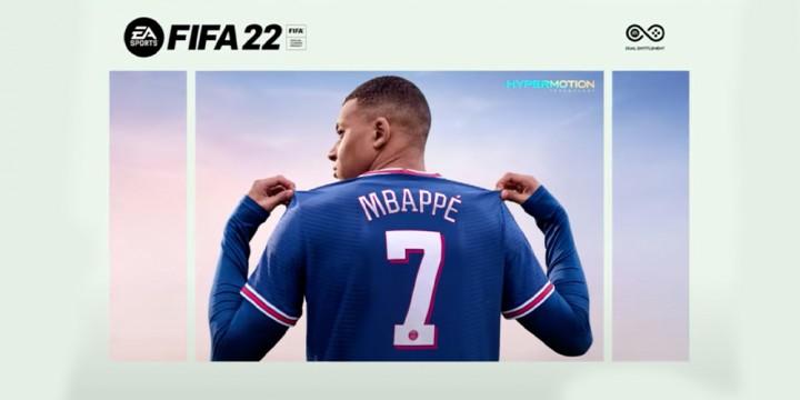 Newsbild zu Bericht nennt Grund für mögliche Namensänderung der FIFA-Reihe