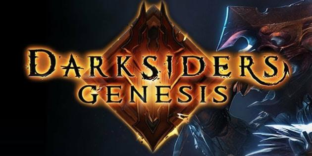 Newsbild zu gamescom 2019 // Neuer Trailer zu Darksiders Genesis veröffentlicht