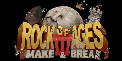 Newsbild zu Morgen startet der offene Beta-Test zu Rock of Ages 3: Make & Break