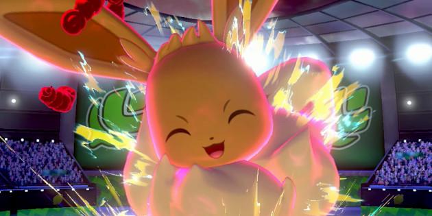 Newsbild zu Viele weitere Gigadynamax-Pokémon sowie Frühkäufer-Bonus für Pokémon Schwert und Schild enthüllt