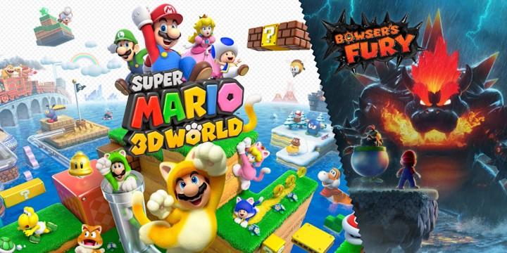 Newsbild zu Nintendo zelebriert die Veröffentlichung von Super Mario 3D World + Bowser's Fury mit einem neuen Trailer