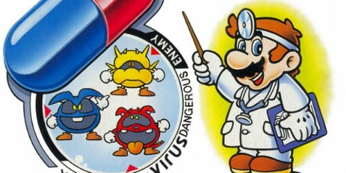 Newsbild zu Virtual Console-Spieletest: Dr. Mario