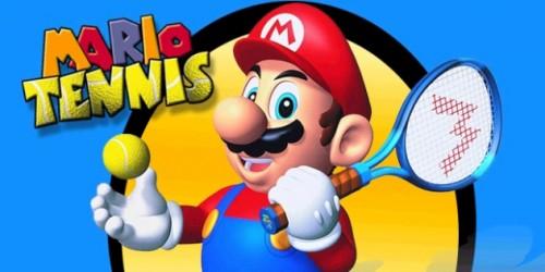Newsbild zu USA: Mario Tennis erscheint bald für die Wii U Virtual Console
