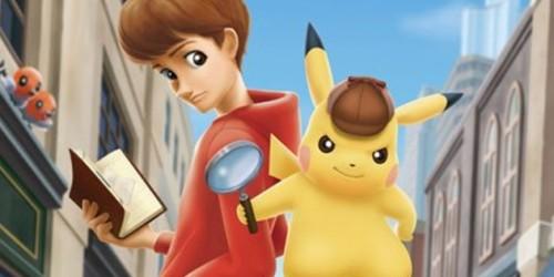 Newsbild zu Arbeiten die Macher von Guardians of the Galaxy und Gravity Falls an dem Detective Pikachu-Film?