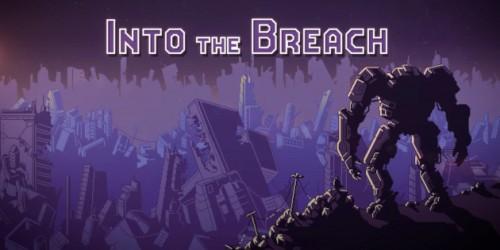 Newsbild zu Into the Breach ist ab heute für Nintendo Switch erhältlich