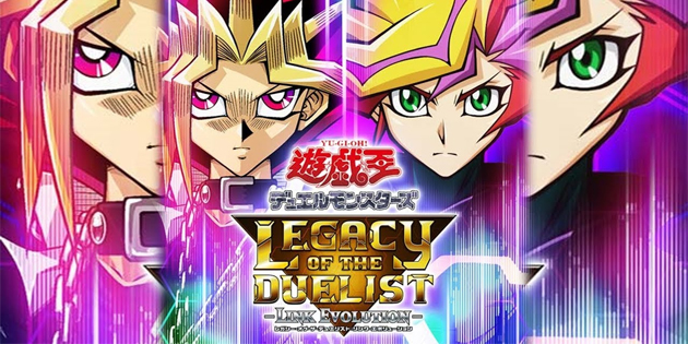 Newsbild zu Konami nennt Details zur Auslieferungsmenge von Yu-Gi-Oh! Legacy of the Duelist: Link Evolution