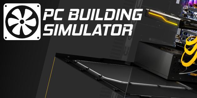 Newsbild zu PC Building Simulator kommt auf die Nintendo Switch