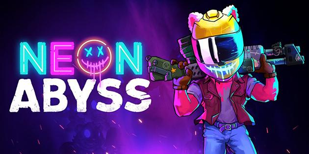 Newsbild zu Neuer Trailer enthüllt: Neon Abyss erscheint im Juli für Nintendo Switch