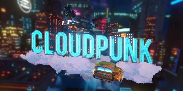 Newsbild zu Cloudpunk erhält bei Signature Edition Games eine Handelsversion und eine limitierte Signature Edition