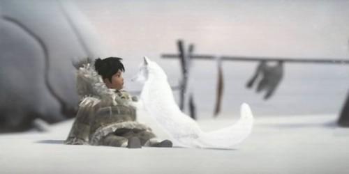 Newsbild zu Erweiterung Foxtales für die Wii U-Version von Never Alone bislang nicht geplant