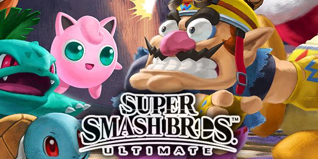 Newsbild zu Super Smash Bros. Ultimate: Vermeintlicher Leak zeigt den Enthüllungstrailer eines bevorstehenden Kämpfers