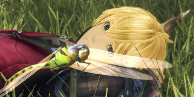 Newsbild zu Die Wege des Schicksals – Nintendo veröffentlicht fünf Minuten an Videomaterial zu Zwischensequenzen zu Xenoblade Chronicles: Definitive Edition