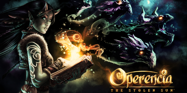 Newsbild zu Operencia: The Stolen Sun – Rollenspiel erscheint Ende März für die Nintendo Switch