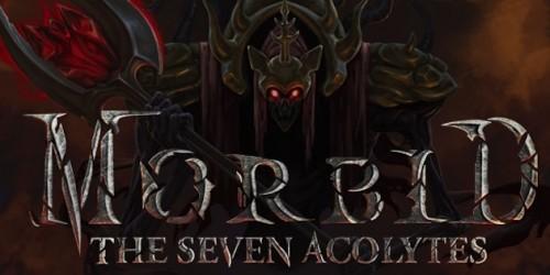 Newsbild zu Action-RPG Morbid: The Seven Acolytes für die Nintendo Switch angekündigt