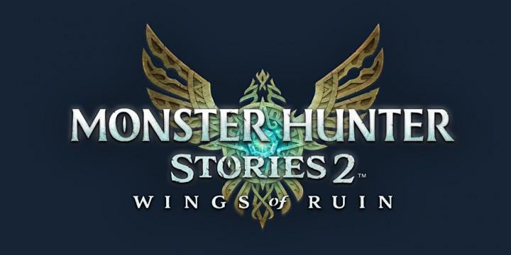 Newsbild zu Jetzt vorbestellen: Monster Hunter Stories 2: Wings of Ruin