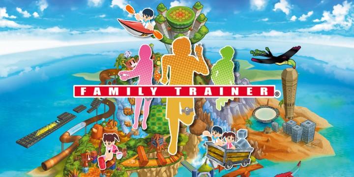 Newsbild zu Family Trainer im Test – Beingurt angeschnallt und die Outdoor-Aktivitäten können beginnen!