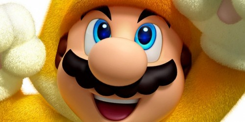 Newsbild zu Aus Pixel wurden Polygone: Wie sich Super Marios Charaktermodell über die Jahre verändert hat