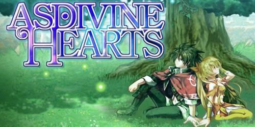 Newsbild zu Wii U eShop-Spieletest: Asdivine Hearts