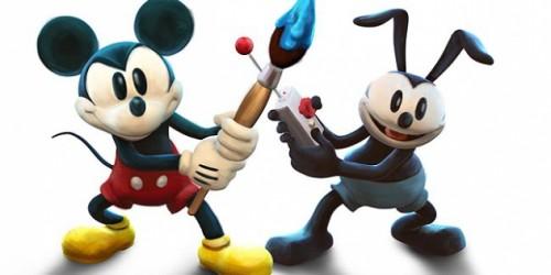 Newsbild zu USA: Micky Epic 2: Die Macht der 2 verkauft sich im Vergleich zum Vorgänger miserabel