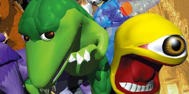 Newsbild zu Port von Monster Rancher momentan für Nintendo Switch in Entwicklung