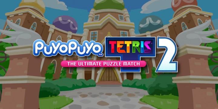 Newsbild zu Lernt im neuesten Trailer von Puyo Puyo Tetris 2 die verschiedenen Modi kennen