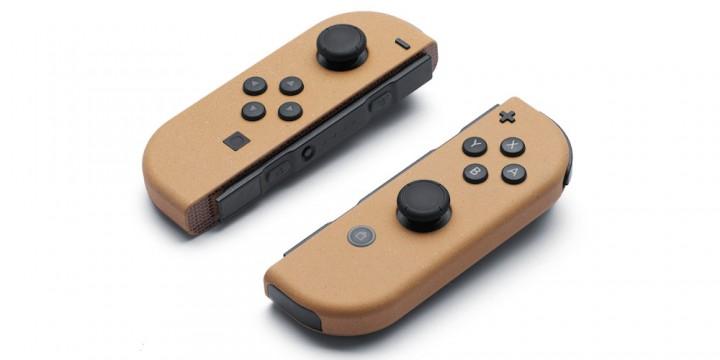 Newsbild zu Seltene Nintendo Labo Joy-Con für eine Viertelmillion US-Dollar auf Ebay gesichtet