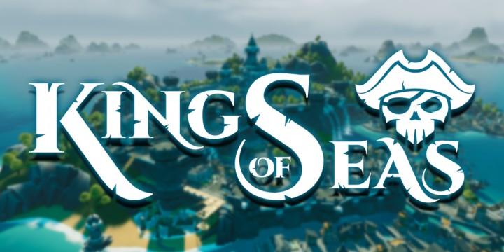 Newsbild zu King of Seas sticht am 25. Mai auf der Nintendo Switch in See