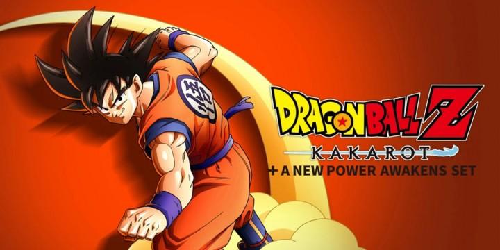 Newsbild zu Neuester Trailer zu Dragon Ball Z: Kakarot stimmt auf baldige Veröffentlichung ein – Dragon Ball Card Warriors folgt im Herbst