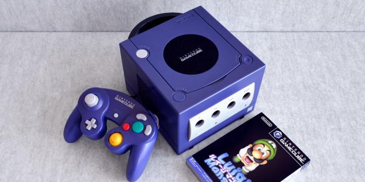 Newsbild zu Der Nintendo GameCube erschien heute vor 20 Jahren in Japan