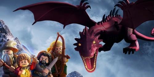 Newsbild zu Wii U-Spieletest: LEGO Der Hobbit
