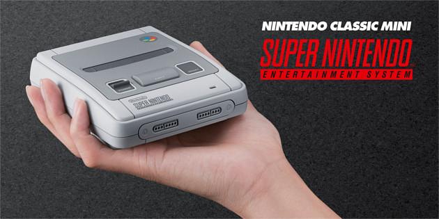 Newsbild zu Nintendo: Aktuell keine weitere Minikonsole geplant