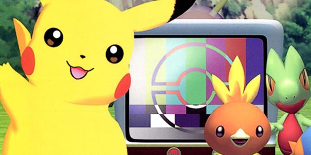 Newsbild zu Pixel-Power #25: Pokémon Channel (Nintendo GameCube)