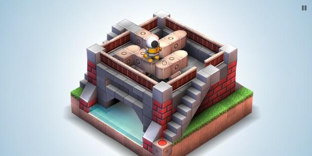 Newsbild zu Puzzle-Spiel Mekorama erscheint Ende März für die Nintendo Switch
