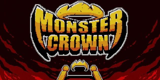 Newsbild zu Monster Crown-Entwickler gibt Einblick in die Nintendo Switch-Fassung des Spiels