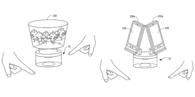 neues patent von nintendo zeigt ger t zum erkennen mehrerer objekte ntower. Black Bedroom Furniture Sets. Home Design Ideas