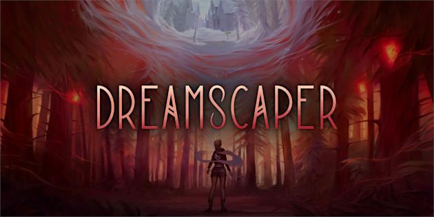 Newsbild zu Stürzt euch ins Unterbewusstsein mit Dreamscaper für die Nintendo Switch