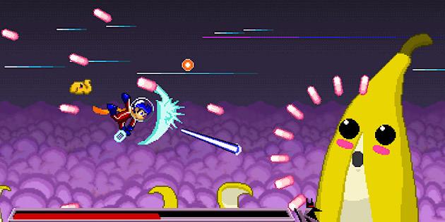 Newsbild zu Sky Racket: Weltweit erstes Shmup-Breaker-Spiel ist ab sofort auf Nintendo Switch verfügbar
