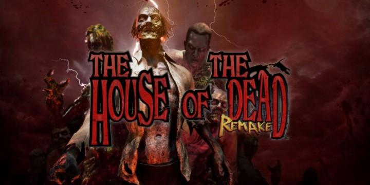 Newsbild zu Die Zombies kehren zurück in The House of the Dead: Remake