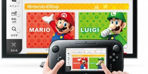 Newsbild zu Zwei neue Wii U eShop-Spiele von EnjoyUp durch NoE zugelassen