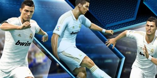 Newsbild zu Japan: Neues Video zur 3DS-Version von Pro Evolution Soccer 2014 veröffentlicht