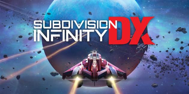 Newsbild zu Nintendo Switch-Spieletest: Subdivision Infinity DX