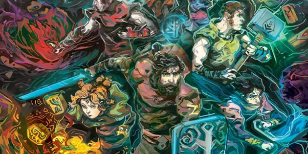 Newsbild zu Nintendo Switch-Spieletest: Children of Morta